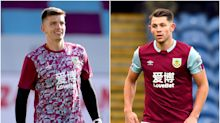 Sean Dyche 'amazed' by James Tarkowski's England absence but happy for Nick Pope