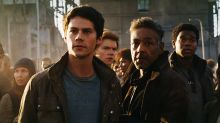 'Maze Runner' star Dylan O'Brien on return from injury: 'It really meant a lot to me to finish the film' (exclusive)