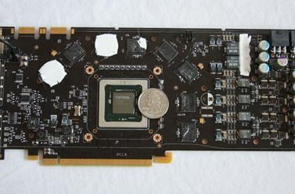 NVIDIA's 512MB GeForce 9800 GTX+ hits the bench