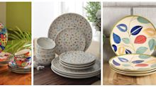 Tired of steel? 10 gorgeous ceramic serve-ware to wow your guests with