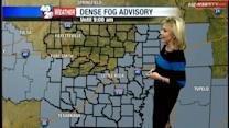Laura's Weather Webcast  Feb. 6th