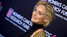 """Sharon Stone sobre Hollywood: """"Me trataron fatal cuando sufrí el ictus"""""""