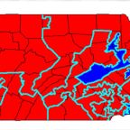 SCOTUS, Pa. Federal Panel Reject GOP's Redistricting Challenges