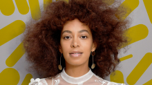 Solange Gives Black Girls The Power To Take Risks