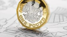 The Royal Mint's top-secret security patents behind the new £1 coin