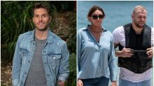 I'm A Celebrity Viewers Call Out Joel Dommett After He Refers To Caitlyn Jenner As A 'Guy'