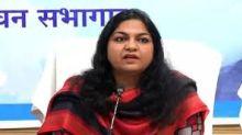 Jharkhand CM Hemant Soren's top priority is the welfare of U17 World Cup girls - Pooja Singhal