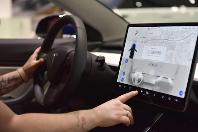 Georgia court rules police need a warrant to get data from your car