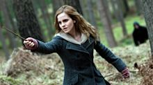 J.K. Rowling confirms Hermione fan theory in Harry Potter