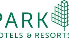 Park Hotels & Resorts Inc. Announces Senior Secured Notes Offering