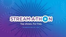 First-Ever Roku Stream-a-thon Kicks Off December 26