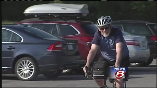 Bicyclists talk safety, signage in York County