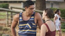 Home and Away's Nikau is invited to live in New Zealand with mum Gemma