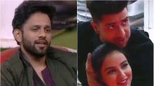 Bigg Boss 14: Rahul Vaidya Talks To Jasmin Bhasin About Her Relationship With Aly Goni; Says: 'Tu Yahan Na Yeda Banke Peda Kha Rahi Hai'