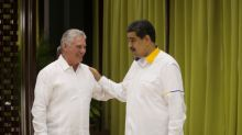 Díaz-Canel dice que Cuba está abierta a un diálogo con EEUU, pero no cederá a sanciones