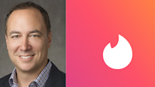 Tinder Names Ex-CBS Digital Boss Jim Lanzone as CEO