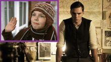 El pequeño de 'Un niño grande' ya no es tan niño: Nicholas Hoult derrocha talento como Tolkien