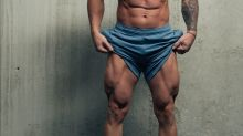 This Bodyweight Move Is The Best Exercise For Building Bigger Legs At Home