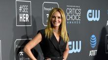 Dominan las mujeres en pantalones en los Critics' Choice