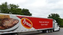 Tyson Foods' Chicken Unit to Gain From Humboldt Facility