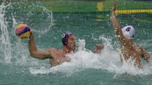 It burns! It burns! Treated Rio water stings water polo players