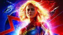 Samuel L. Jackson just dropped a major 'Avengers: Endgame' spoiler