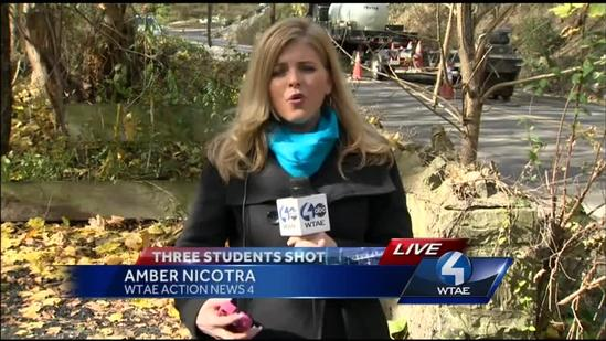 Increased security at Brashear High School after students shot