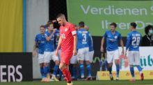 Rostock ballert sich an die Spitze