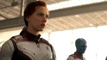 Atlanta-filmed 'Avengers: Endgame' flies to highest-grossing film of all time