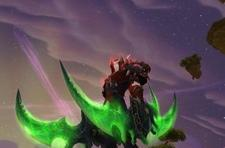 Warglaive of Azzinoth dropped