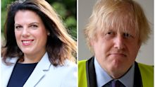 Tory MP says Boris Johnson's cabinet has 'forgotten' women during easing of lockdown