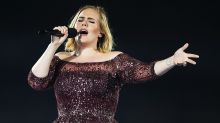 Adele Asks Concertgoers to Donate to Grenfell Tower Victims at U.K. Shows