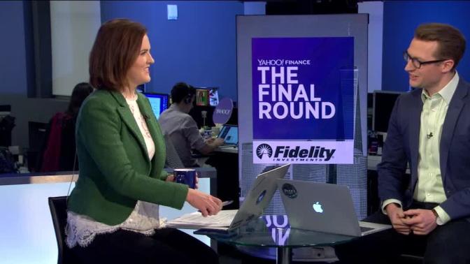 Yahoo Finance Live: The Final Round