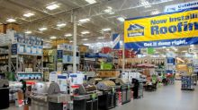 Home Depot & Lowe's Touch 52-Week High: More Room to Run?