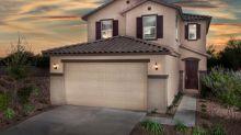 KB Home's Juniper at Desert Passage in Maricopa Now Open