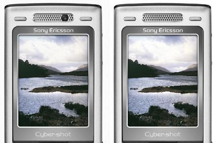 Sony Ericsson gets its licence [sic] to kill