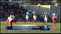 PIAA overturns ruling on Washington High School football player