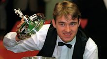Timeline of Stephen Hendry's career as seven-time world champ returns to action