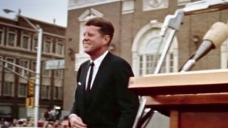 The American Experience: Jfk (Trailer 1)