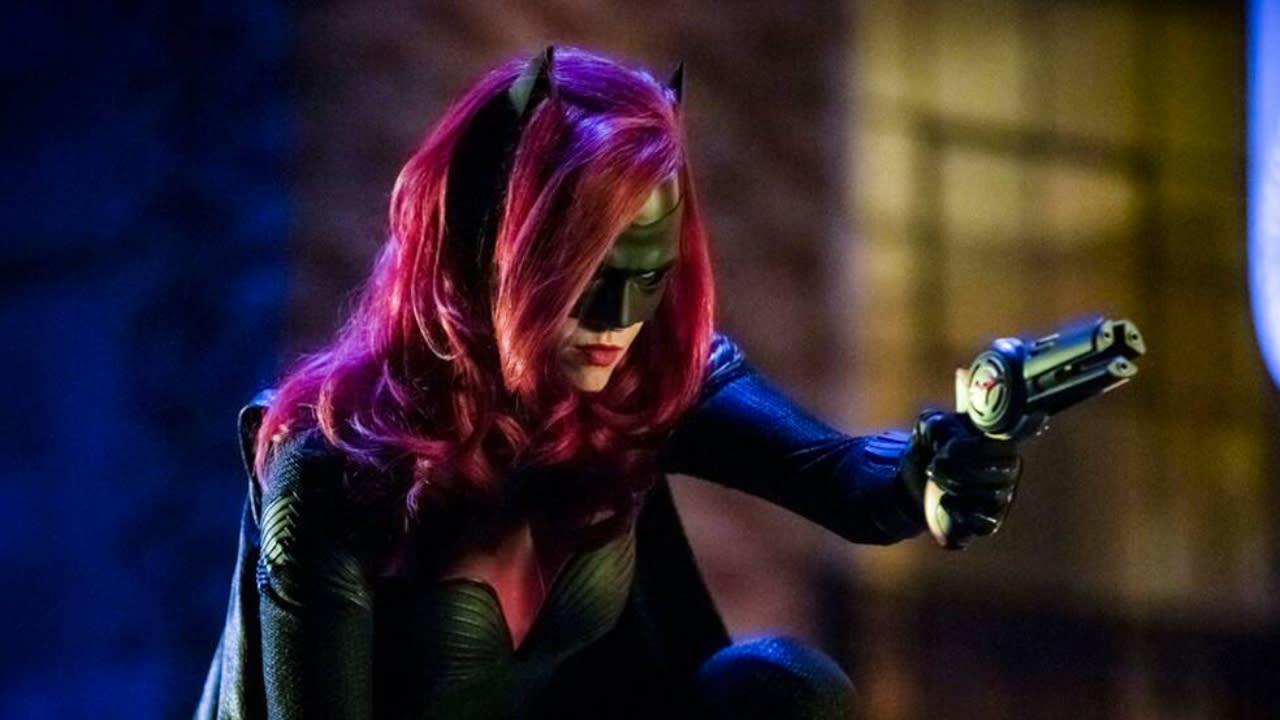 Une série sur Batwoman en préparation pour la chaîne The