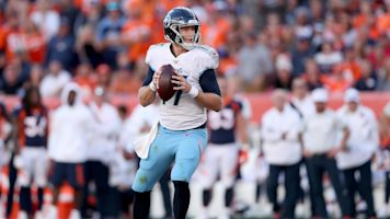 Move over Mariota, it's officially Tannehill time
