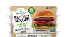 Why Beyond Meat Stock Rose Today