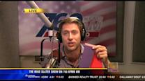 760's Mike Slater on News 8: Breaking down sequestration