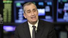 Intel CEO out after consensual relationship with employee