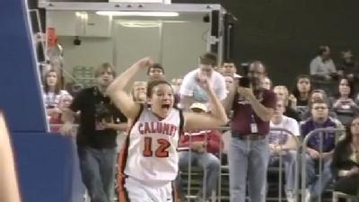 Calumet Tops Cyril For Class A Girls' Basketball Title