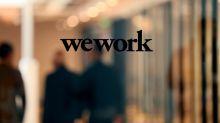 WeWork retira solicitud de salida a bolsa para centrarse en su negocio