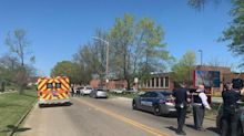 Knoxville school shooting: Police officer among 'multiple gunshot victims'