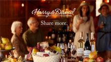 Harry & David® Repositions Brand Around The Power Of Sharing