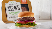 Better Buy: Beyond Meat vs. Keurig Dr Pepper