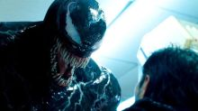 "Venom 2's Andy Serkis teases ""extraordinary"" plans for sequel"